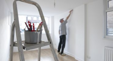 interior painting Klamco | Home Remodeling by Klam Construction