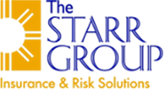 The Starr Group logo