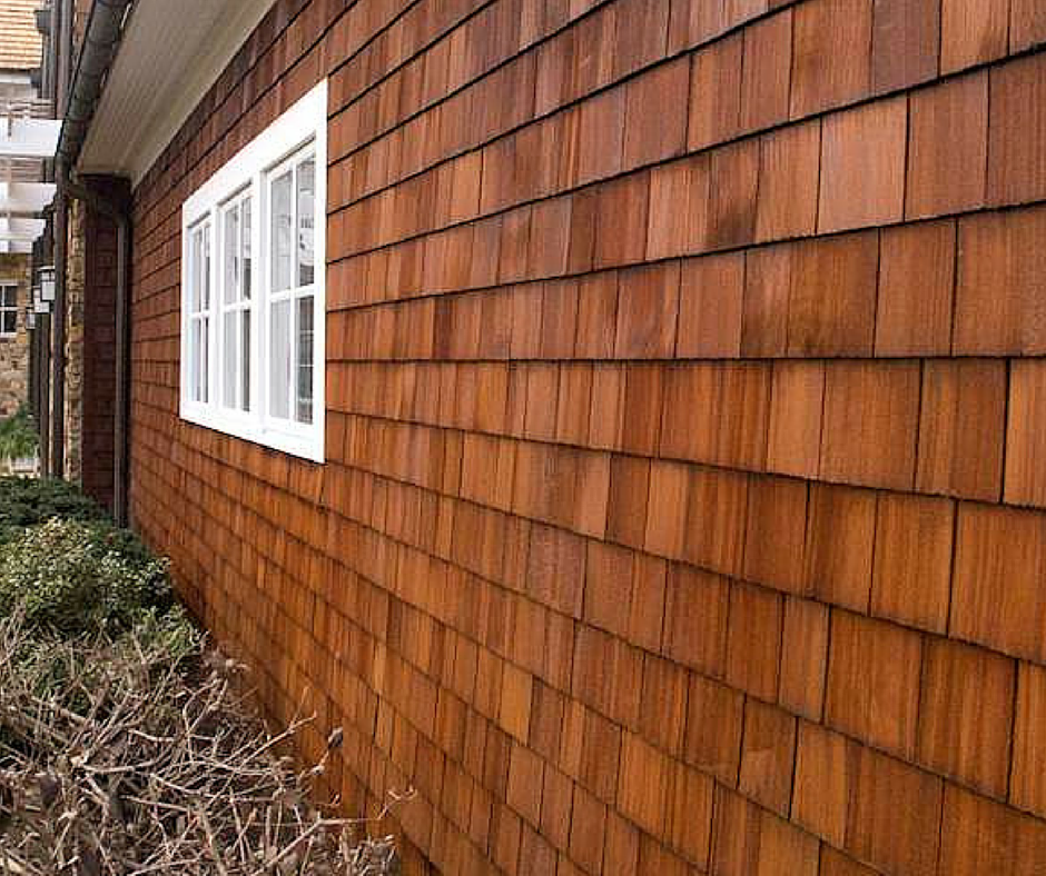 Types Of Wood Siding For Houses Amazing Faux Stone Siding