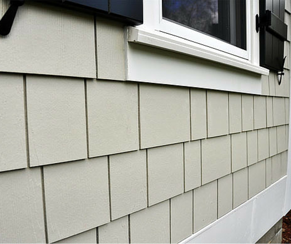 Vinyl Siding • Klam Construction