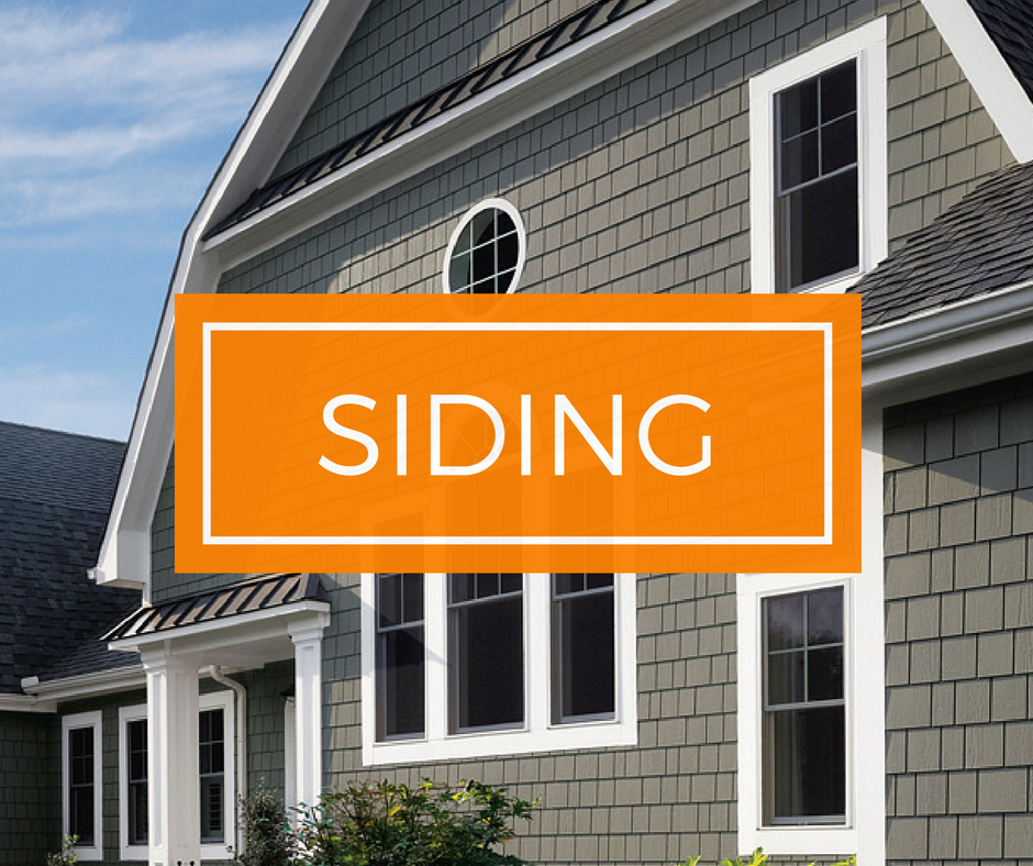 horizon siding