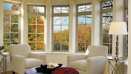 bright light windows for living room by Klamco | Home Remodeling by Klam Construction