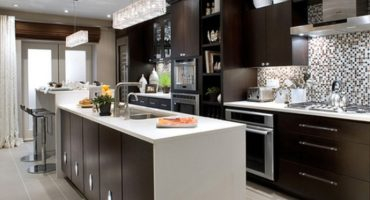 modern kitchen Modern Style by Klamco | Home Remodeling by Klam Construction