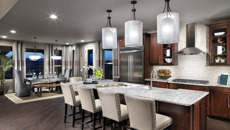 2017 kitchen trends by Klamco | Home Remodeling by Klam Construction