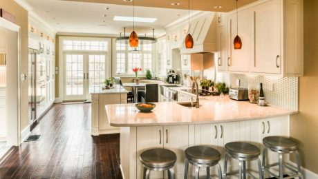 kitchen remodel by Klamco | Home Remodeling by Klam Construction
