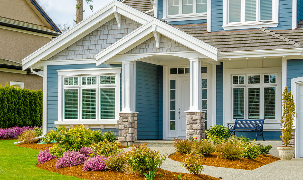Different Types Of Siding For Your Home Klam Construction Klamco